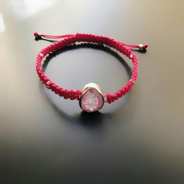 Zircon Stone Bracelet